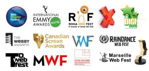 Directory of Festivals and Award Ceremonies for Canadian Webseries